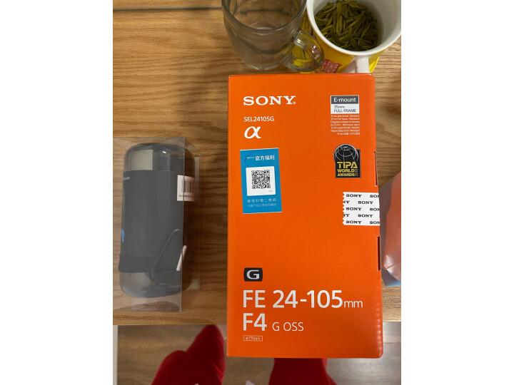 索尼(SONY)FE 16-35mm F2.8 GM大师镜头质量口碑如何?真实质量评测大揭秘 艾德评测 第1张