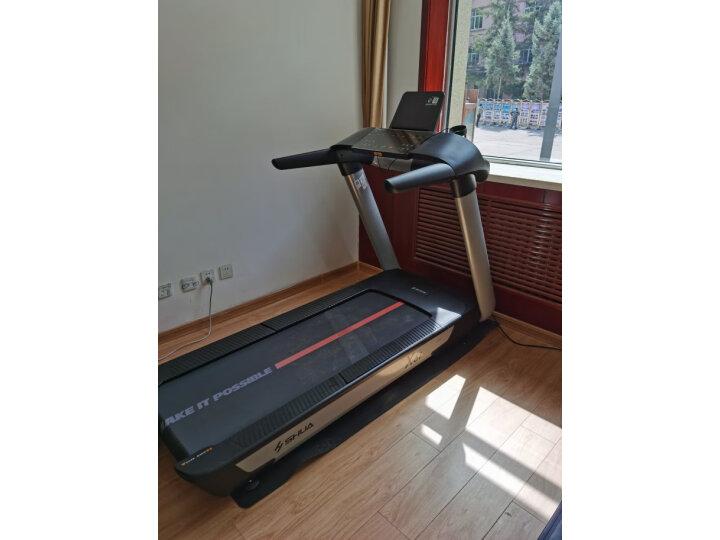 舒华 跑步机 家用X6健身运动器材SH-T6700测评曝光?不得不看【质量大曝光】 艾德评测 第3张