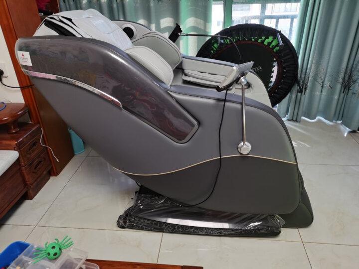 美国西屋3D按摩椅S500家用质量合格吗?内幕求解曝光 艾德评测 第1张