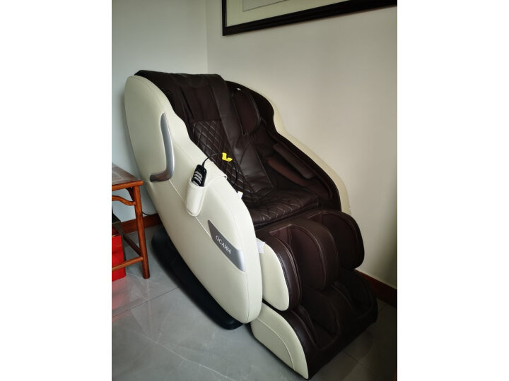 奥佳华(OGAWA)智能家用按摩椅OG-7106测评曝光?入手前千万要看这里的评测! 好货众测 第6张