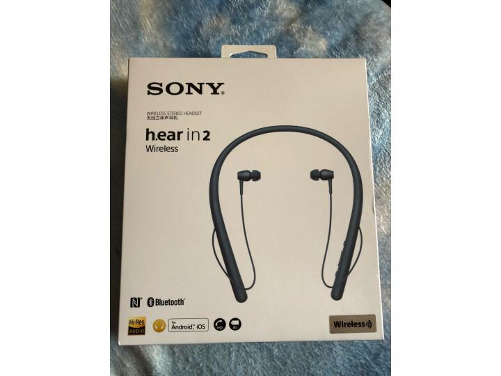 索尼(SONY)WI-H700 蓝牙无线耳机怎样【真实评测揭秘】新款质量评测,内幕详解 _经典曝光 众测 第23张
