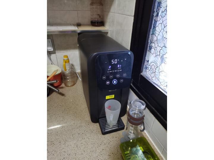 西屋(Westinghouse)弱碱性 家用直饮净水器怎么样-性能同款比较评测揭秘 电器拆机百科 第8张