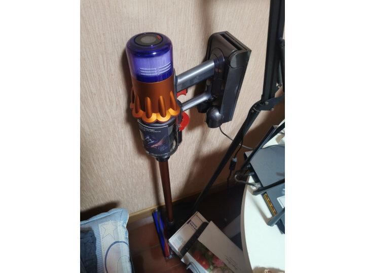Dyson戴森 Digital Slim Fluffy轻量手持除螨吸尘器真实测评分享?性价比高吗,深度评测揭秘 艾德评测 第10张