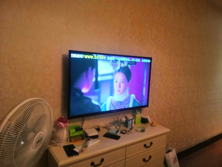 康佳(KONKA)LED32E330C 32英寸 卧室电视质量如何,网上的和实体店一样吗 选购攻略 第4张