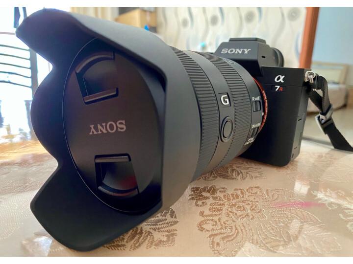 索尼(SONY)Alpha 7R IV 全画幅微单数码相机质量合格吗_内幕求解曝光 品牌评测 第13张