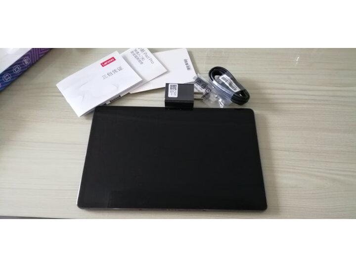 联想(Lenovo)小新Pad Pro 11.5英寸 影音娱乐办公平板电脑好不好,评测内幕详解分享 选购攻略 第9张