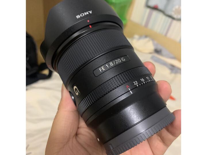 索尼(SONY)FE 35mm F1.4 GM 大师镜头质量合格吗?内幕求解曝光 好货众测 第13张