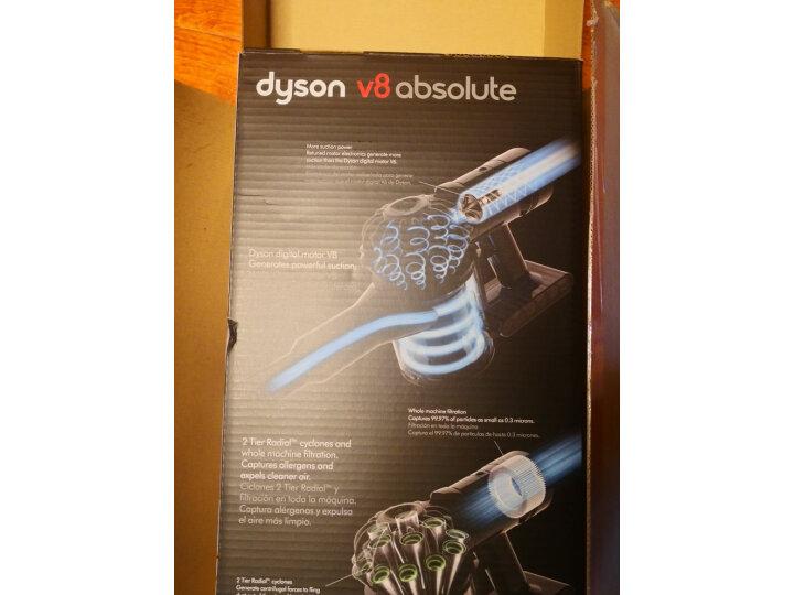Dyson戴森 Digital Slim Fluffy轻量手持除螨吸尘器真实测评分享?性价比高吗,深度评测揭秘 艾德评测 第1张
