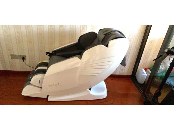 奥佳华 X 华为首次合作按摩椅7306使用测评必看?评价为什么好,内幕详解 艾德评测 第10张