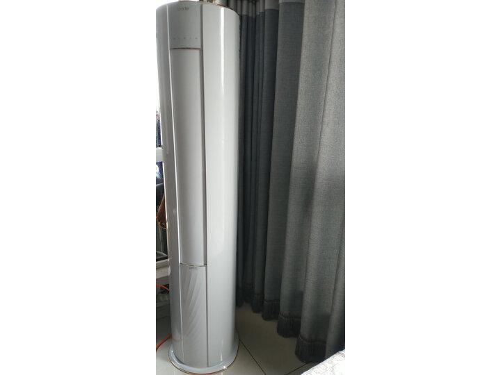 统帅海尔出品智能变频立式客厅空调柜机KFR-50LW_06WBB81TU1怎么样【值得买吗】优缺点大揭秘 好货众测 第4张