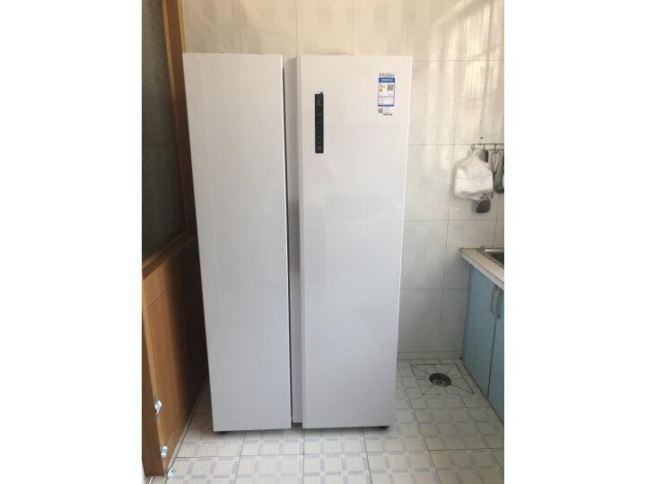 海尔 (Haier) 510升风冷无霜变频双开门对开门冰箱BCD-510WDEM怎么样?为什么反应都说好【内幕详解】 首页 第12张