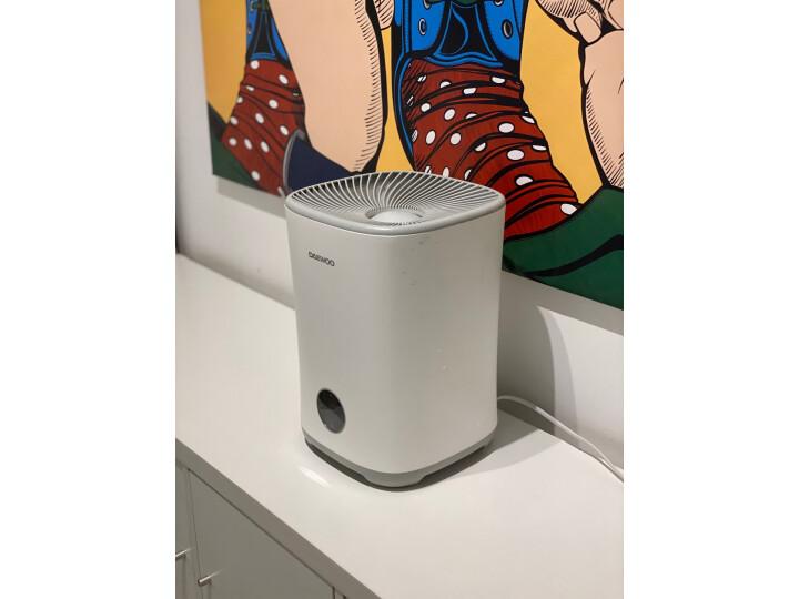 打假测评:韩国大宇(DAEWOO)加湿器卧室无雾加湿空气加湿器评测如何?质量怎样?谁用过,质量详情揭秘 _经典曝光 众测 第5张