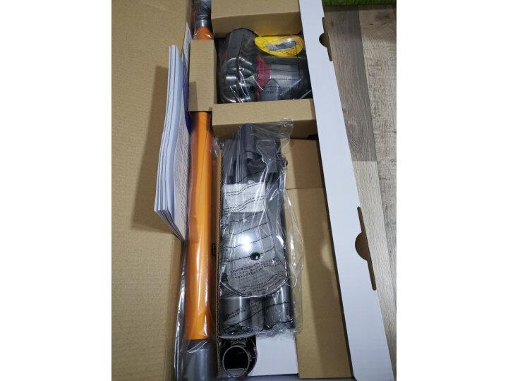 Dyson戴森 吸尘器 V7 FLUFFY手持吸尘器真实测评分享?内情揭晓究竟哪个好【对比评测】 艾德评测 第1张