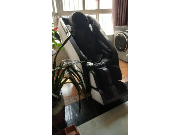 迪斯(Desleep)按摩椅家用全身DE-A09L怎么样?内幕评测,值得查看0 选购攻略 第12张
