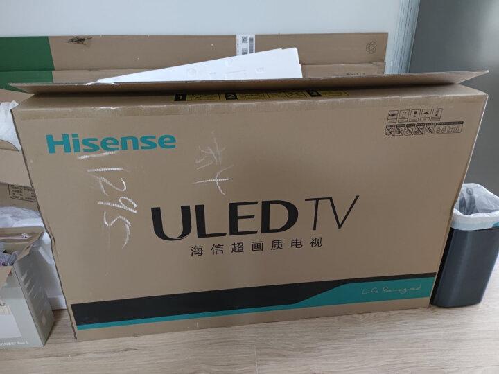 海信(Hisense)55E3F 55英寸液晶电视机怎么样【对比评测】质量性能揭秘 值得评测吗 第9张