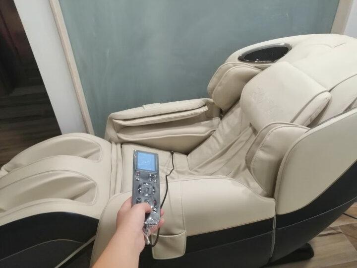 荣泰(ROTAI)按摩椅RT7800怎么样_质量到底差不差_详情评测 品牌评测 第10张
