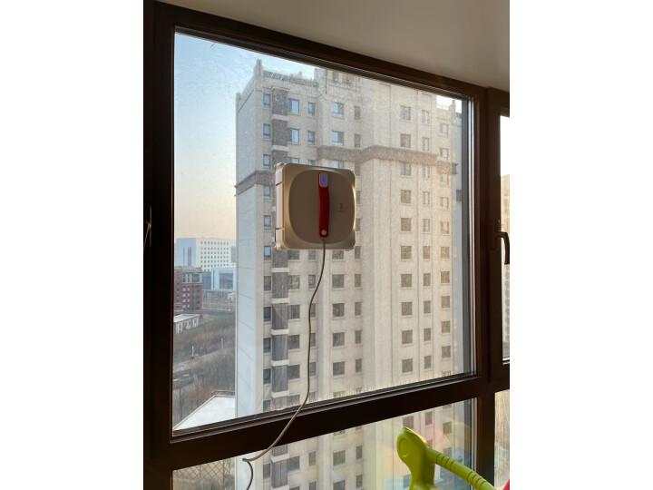 科沃斯(Ecovacs)窗宝W950-SW擦窗机器人怎么样??质量口碑差不差,值得入手吗? 值得评测吗 第4张
