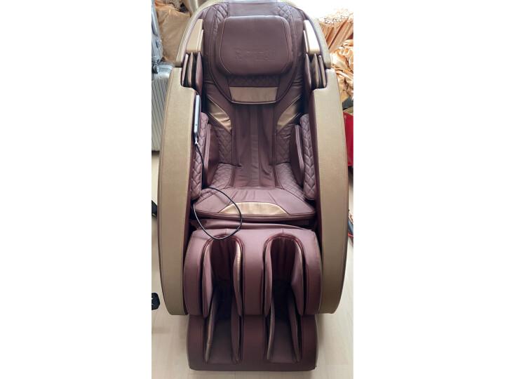 荣泰ROTAI按摩椅家用RT7700测评曝光?来说说质量优缺点如何 艾德评测 第12张