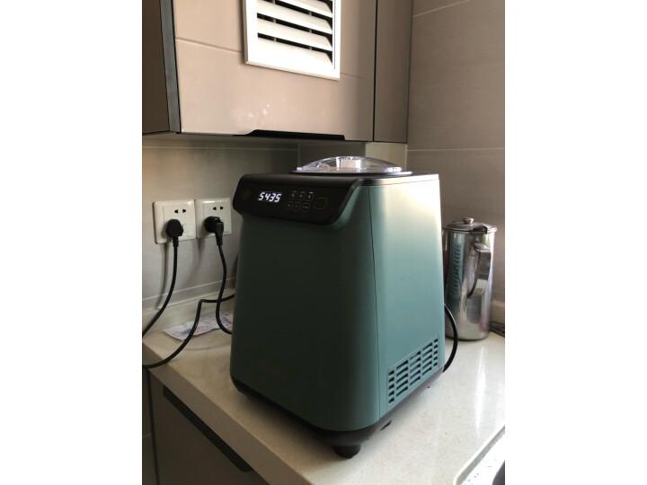 柏翠  冰淇淋机IC1280怎么样【质量评测】内幕最新详解 首页 第1张
