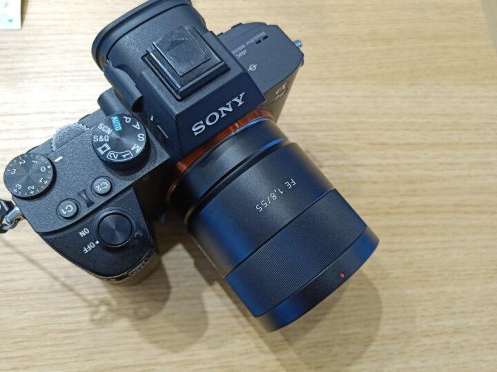 索尼(SONY)Alpha 7 III 全画幅微单数码相机 SEL2470Z优缺点评测,性能同款比较评测揭秘 值得评测吗 第1张