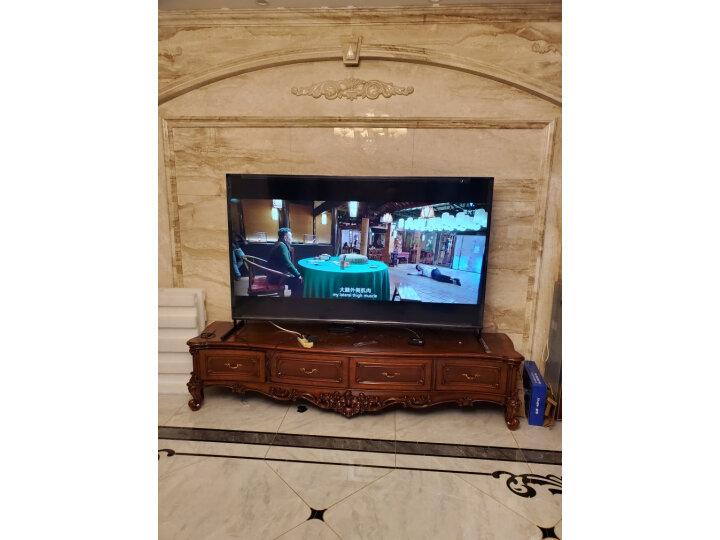 TCL智屏 85Q6 85英寸 巨幕私人影院电视好不好_优缺点区别有啥_ 艾德评测 第7张