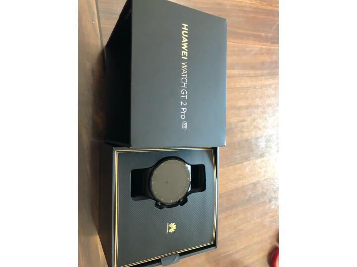 HUAWEI WATCH GT 2 Pro ECG版 华为手表怎么样??质量优缺点爆料-入手必看 艾德评测 第7张