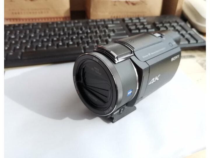 索尼(SONY)FDR-AX60 家用-直播4K高清数码摄像机优缺点评测?质量评测如何,详情揭秘 值得评测吗 第10张