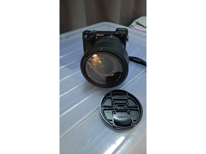 索尼(SONY)FE 16-35mm F2.8 GM大师镜头质量口碑如何?真实质量评测大揭秘 艾德评测 第7张