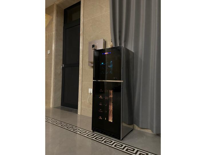 德玛仕(DEMASHI)消毒柜ZTD80A-1怎么样_内幕评测好吗_吐槽大实话 电器拆机百科 第3张