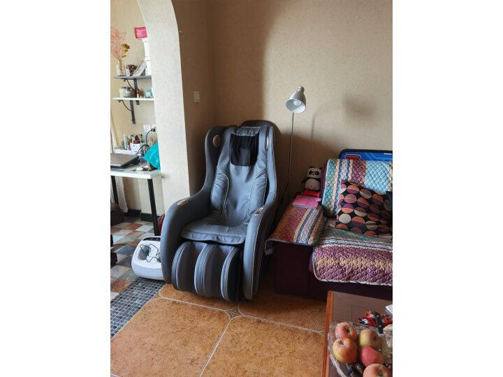 瑞多REEAD 智能小型按摩椅家用小型电动按摩沙发VVⅢ怎么样, 亲身使用经历曝光 ,内幕曝光 艾德评测 第14张