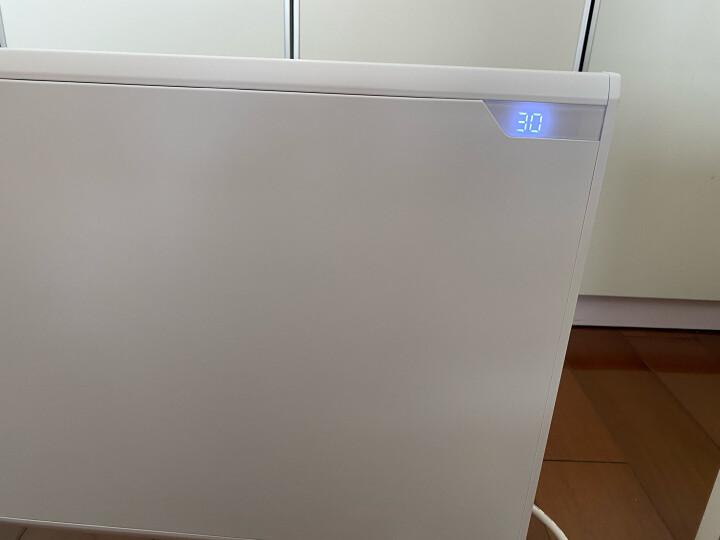松下(Panasonic)取暖器家用电暖器电暖气居浴两用DS-AT2021CW质量好吗?优缺点功能评测曝光 _经典曝光 众测 第17张