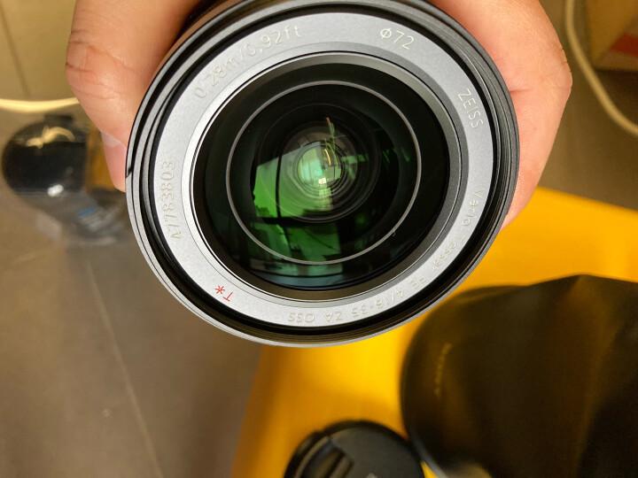 索尼(SONY)Vario-Tessar T- FE 16-35mm F4 ZA OSS微单相机镜头质量评测如何_详情揭秘 艾德评测 第6张