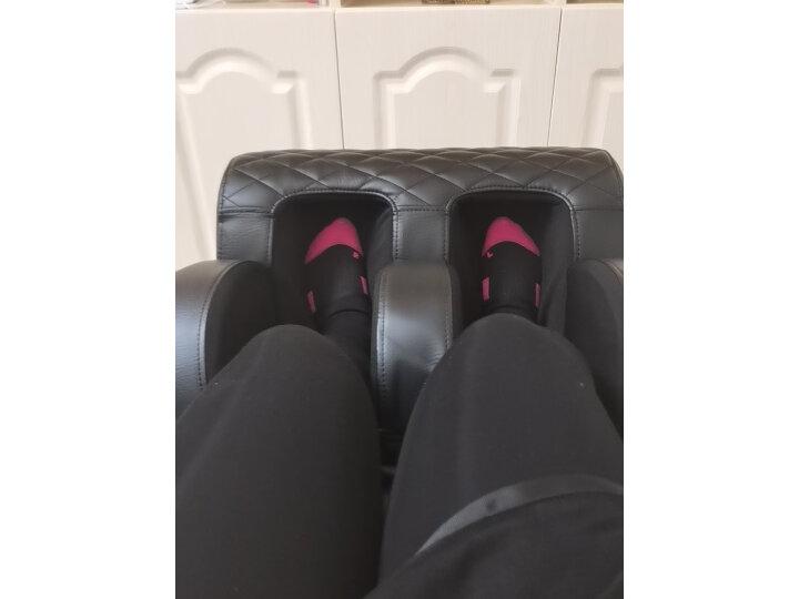 本末(BENMO)按摩椅智能家用M1S怎么样_真相揭秘一个月使用感受 艾德评测 第13张