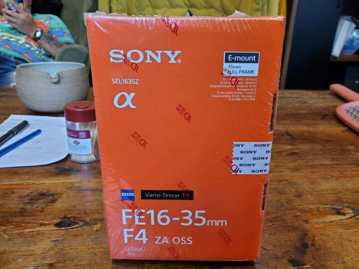 索尼(SONY)Vario-Tessar T- FE 16-35mm F4 ZA OSS微单相机镜头质量评测如何_详情揭秘 艾德评测 第12张