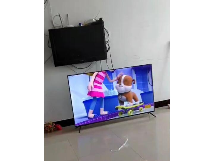 海尔(Haier)LU58G61 58英寸全面屏液晶电视怎么样__用后感受评价评测点评 艾德评测 第12张