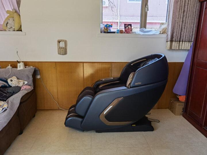 荣泰(ROTAI)按摩椅RT6580与RT6910S区别有哪些,详情大揭秘 艾德评测 第5张