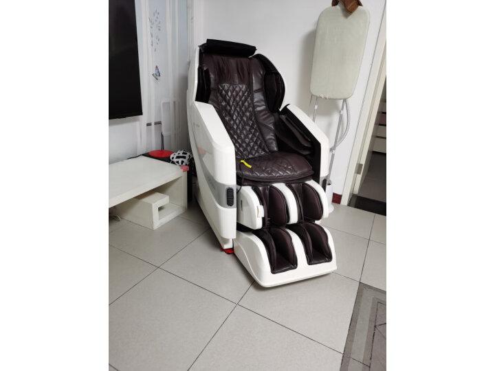 奥佳华OGAWA按摩椅家用7608星际椅使用测评必看?入手前千万要看这里的评测! 值得评测吗 第12张