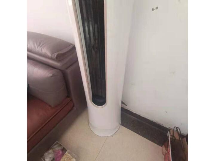 奥克斯3匹 金淑空调柜机(KFR-72LW-BpR3PYA2(B1))评测如何!对比评测分享 品牌评测 第5张