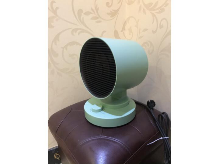 北美电器 暖风机取暖器家用电暖器电暖气桌面智能办公室APG-TN15好用吗【对比评测】质量性能揭秘 _经典曝光 众测 第5张
