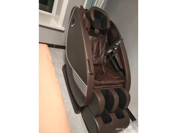 乐尔康(Le er kang)按摩椅家用LEK-988-7测评曝光?来说说质量优缺点如何 值得评测吗 第4张