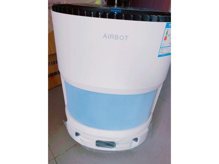 科沃斯(Ecovacs)沁宝Andy空气净化器机器人AD88内情爆料.质量优缺点评测详解分享 艾德评测 第11张