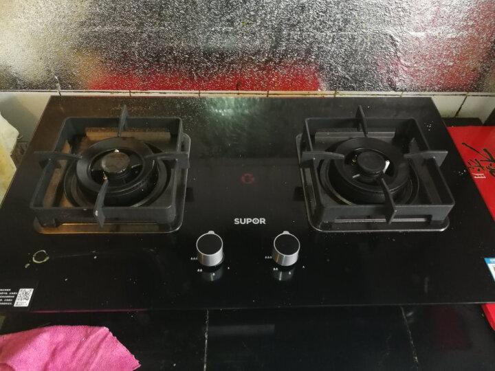 苏泊尔(SUPOR)JZT-QB516A 燃气灶5.0KW台式嵌入式两用燃气灶怎么样?口碑如何,真相吐槽内幕曝光 艾德评测 第6张