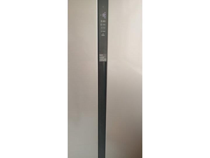 美的(Midea)525升对开门冰箱BCD-525WKPZM(E)质量优缺点爆料-入手必看 艾德评测 第8张