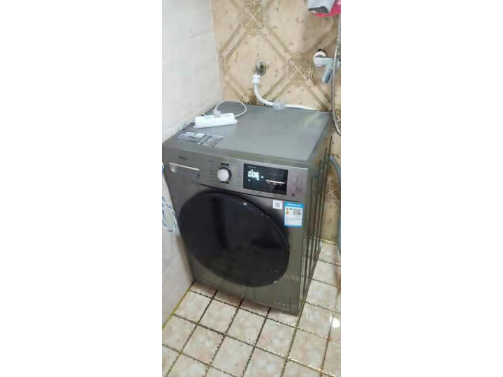 美的 (Midea)洗衣机滚筒洗衣机MG100A5-Y46B怎么样_真实质量评测大揭秘 品牌评测 第1张