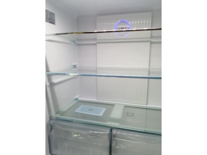 海尔十字门冰箱BCD-477WDPCU5评测?性价比高吗,深度评测揭秘 品牌评测 第1张