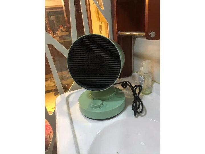 北美电器 暖风机取暖器家用电暖器电暖气桌面智能办公室APG-TN15好用吗【对比评测】质量性能揭秘 _经典曝光 众测 第17张