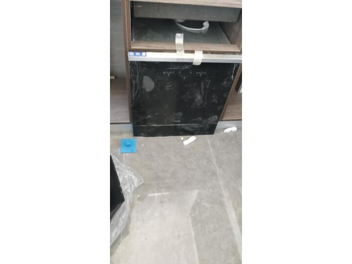华帝(VATTI)嵌入式干态洗碗机 JWV10-E5【分享揭秘】性能优缺点内幕 艾德评测 第9张