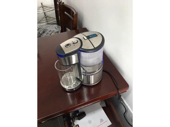 碧然德(BRITA)即热净水吧 过滤净水器 怎么样,亲身的使用反馈,方便大家对比-苏宁优评网