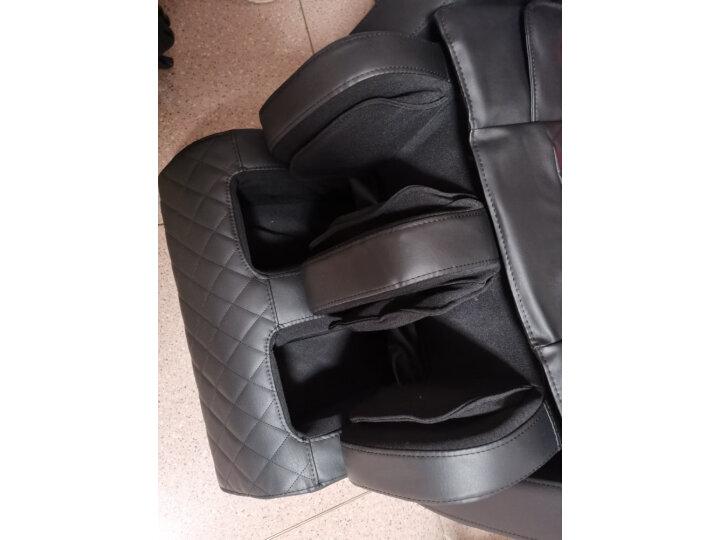 乐尔康(Le er kang)按摩椅LEK-988-6测评曝光?媒体评测,质量内幕详解 好货众测 第11张
