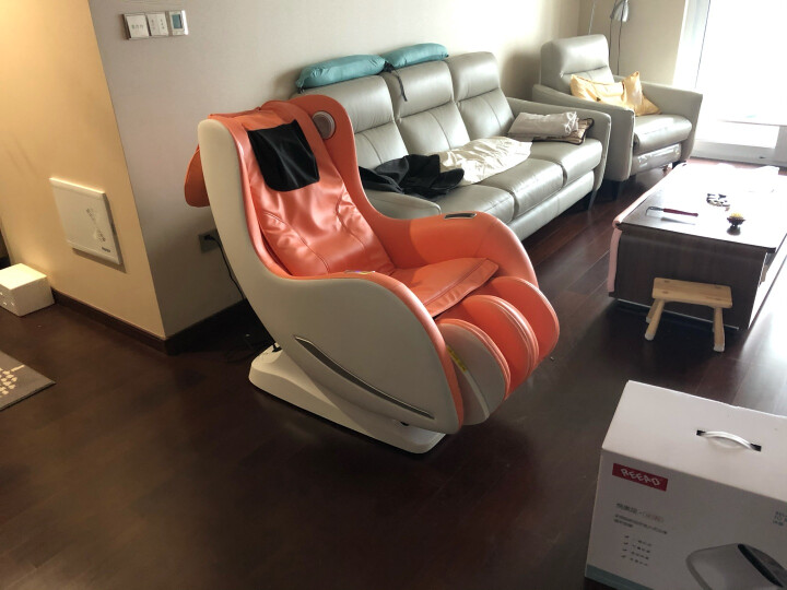瑞多REEAD 智能小型按摩椅家用小型电动按摩沙发VVⅢ怎么样, 亲身使用经历曝光 ,内幕曝光 艾德评测 第8张